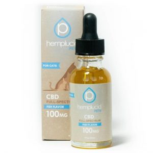Best CBD for Cats