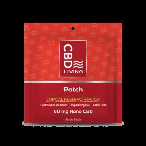 CBD Living Patch
