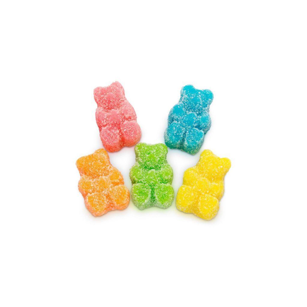 Mile High Cure Gummies