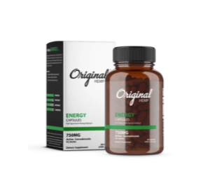 Original Hemp Offers great options to improve your health with CBD and more
