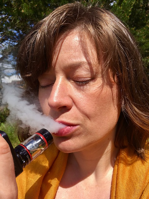 Is Vaping Dangerous? CBD?