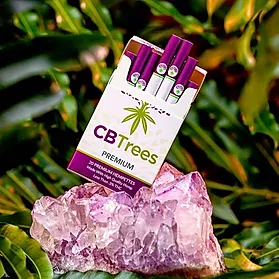 We offer CBTrees Premium Hemp Cigarettes Hempettes Online and Ship Fast
