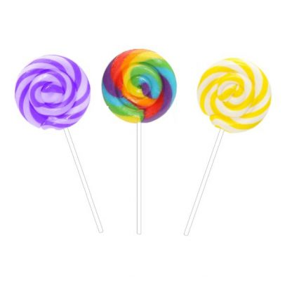 High Quality Infusionz CBD Lollipops Infusions