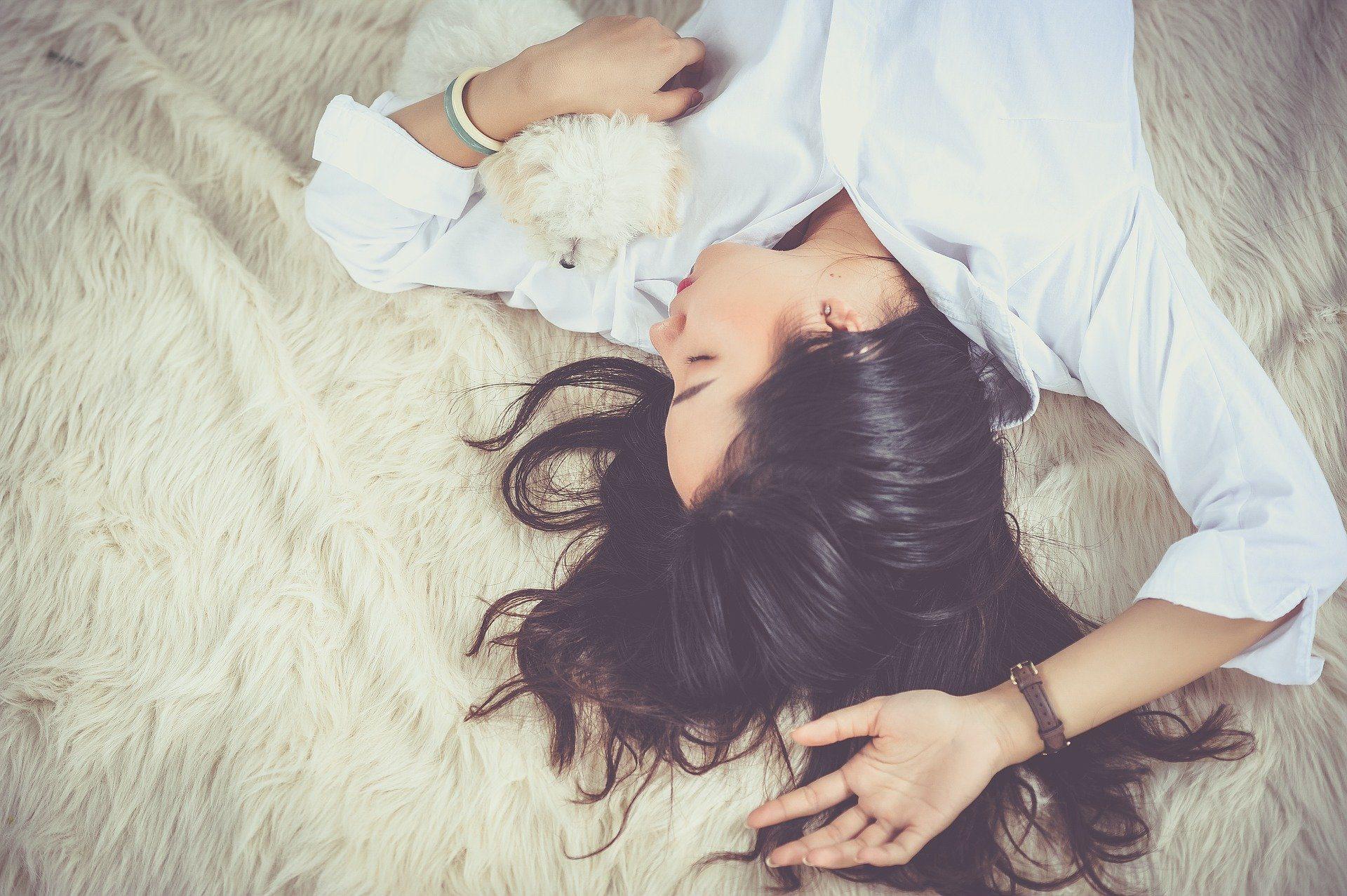 Hemp Oil for better sleep