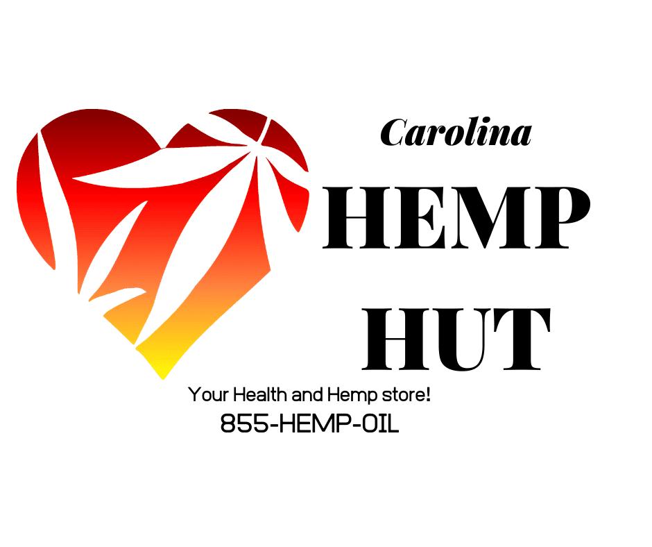 Carolina Hemp Hut - Your CBD and Hemp Super Store