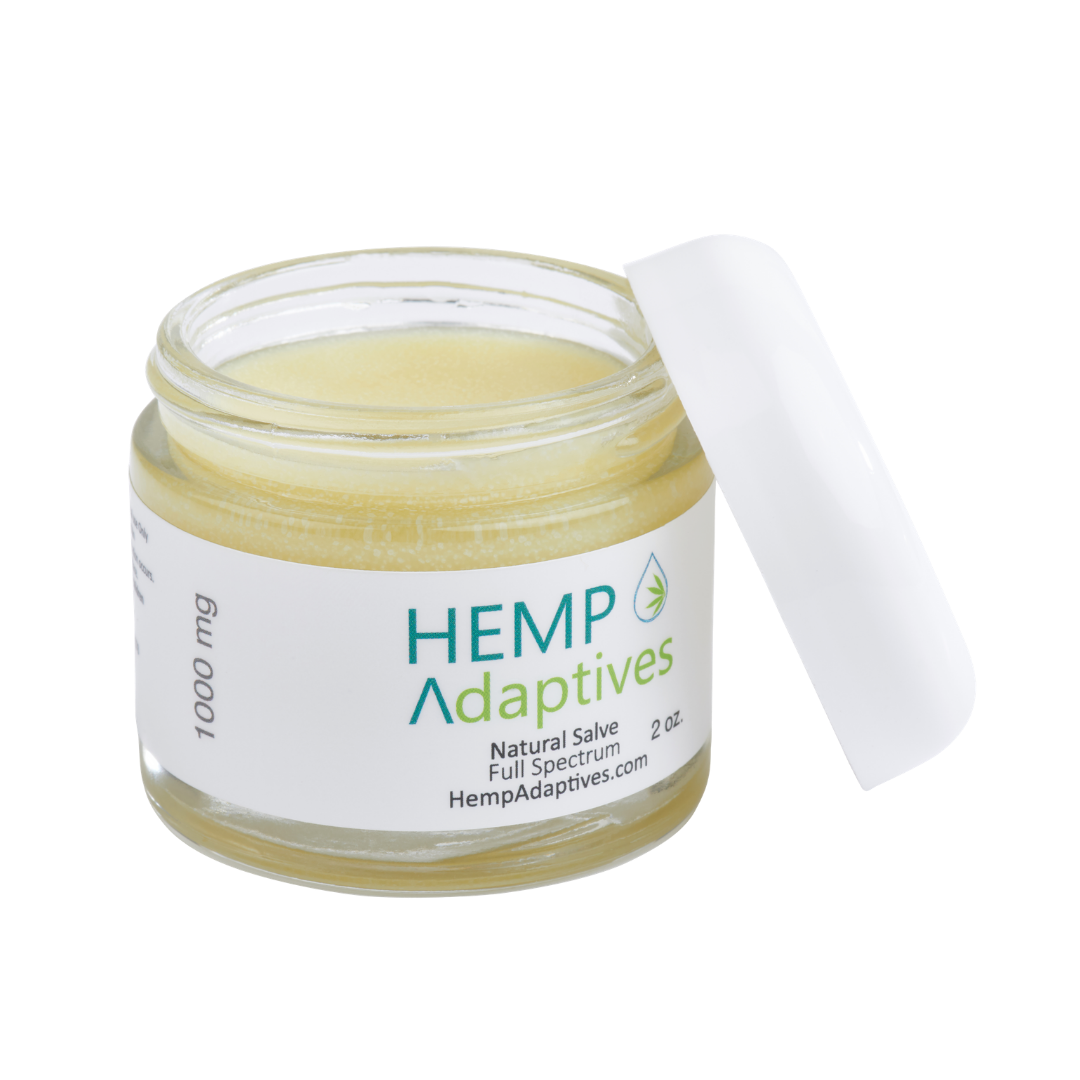 Hemp Beauty Products