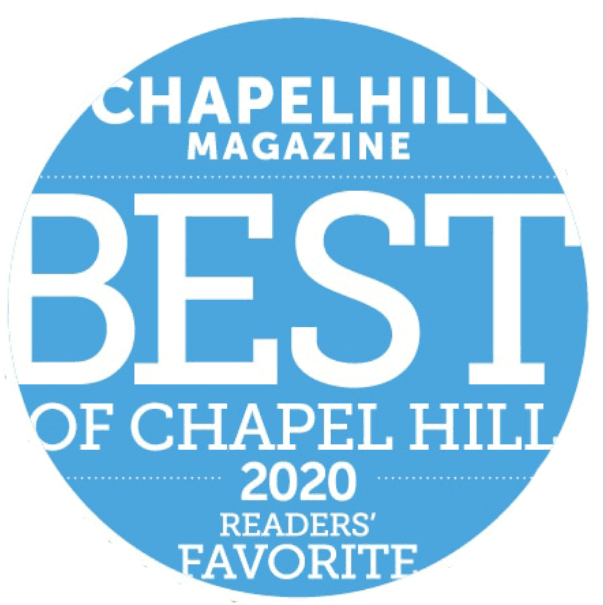 Best of Chapel Hill - Chapel Hill Magazine