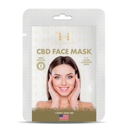 Face Mask CBD