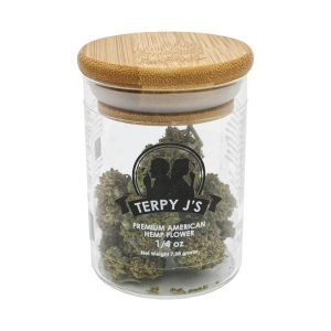 Terpy J Hemp Flower