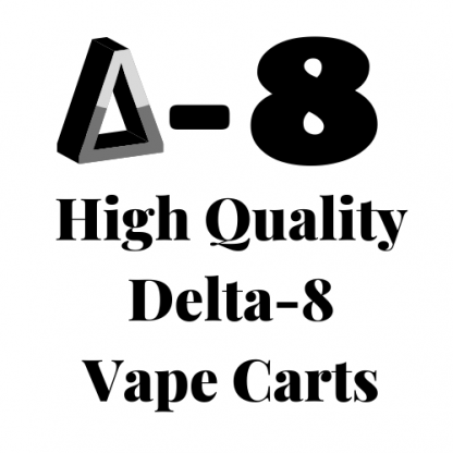 Delta 8 Vape Cartridges