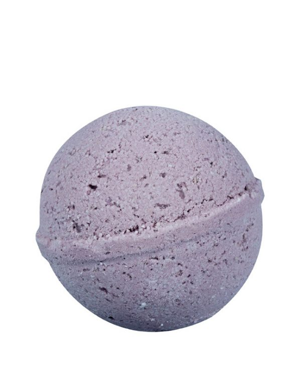 Calm and Unwind Spa Bath Bomb With CBD
