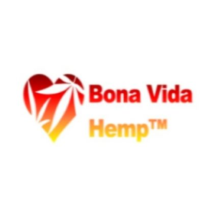 Bona Vida Hemp high quality CBD rich products for better health