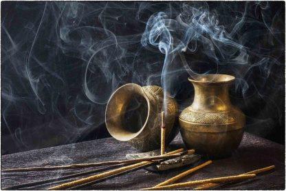 Carolina Hemp Hut has a huge selection of natural incense products