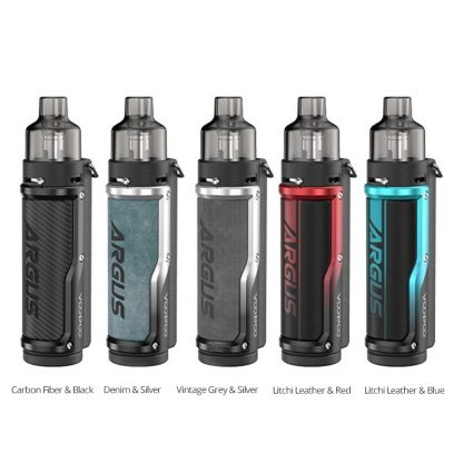 Argus Pro Vape Kit - Available in several colors!