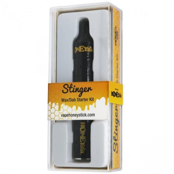 Stinger Wax/Dab Vaporizer Starter Kit