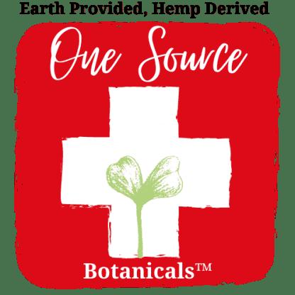One Source Botanicals offer the Best in Hemp