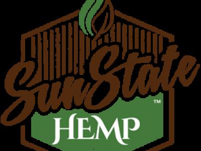 Sun State Hemp CBD Logo